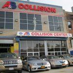 Auto Body Repair in Staten Island NY