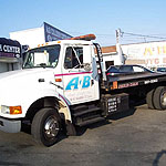 24 Hour Car Towing Staten Island