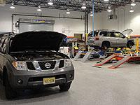 Auto Paint Repair Staten Island