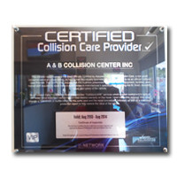 Certified Collision Care Provider in Staten Island, NY