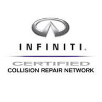 Certified Collision Repair Network - Infiniti - AB Collision