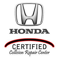 Honda Certified Collision Repair Center - AB Collision